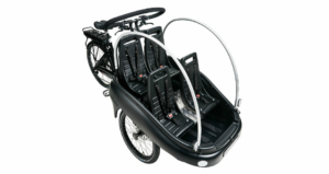 Winther E-Kangaroo Luxe 4 top view