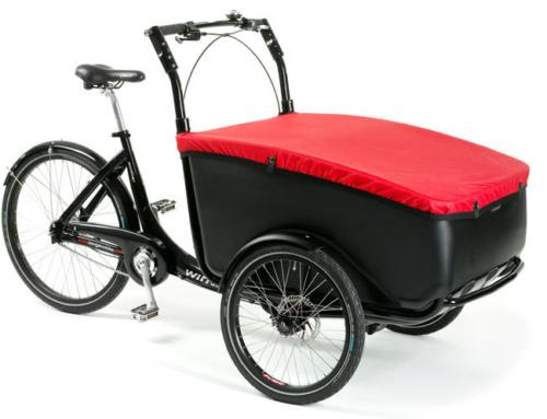 Cargoo transport