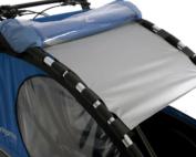 Solskærm til Winther cykelanhænger