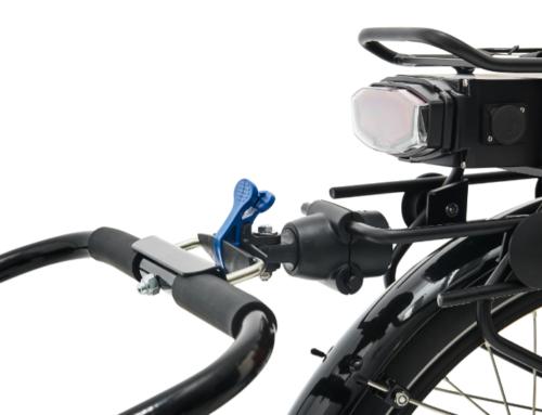 M kobling til elcykler