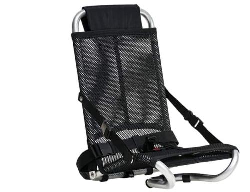 Kangaroo luxe mesh seat